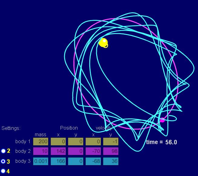 солнечная система игра